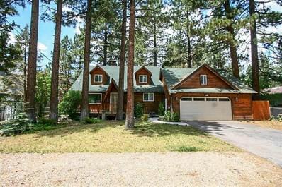 937 Peter Avenue, Big Bear, CA 92314 - MLS#: 219060046PS