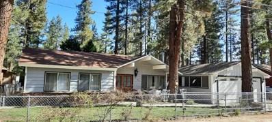 821 W Sherwood Boulevard, Big Bear, CA 92314 - MLS#: 219060124PS