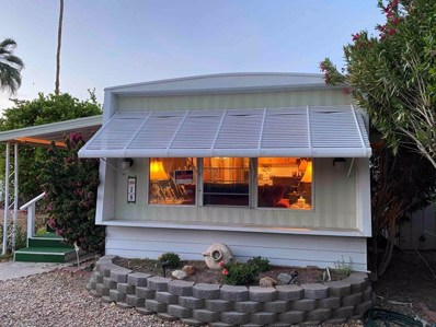 18 Mckinley Street, Cathedral City, CA 92234 - MLS#: 219060516PS