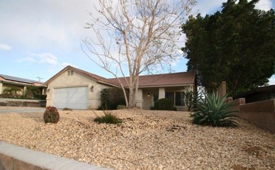 12716 Hidalgo Street, Desert Hot Springs, CA 92240 - MLS#: 219060753PS
