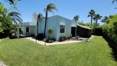 590 W Yorba Road, Palm Springs, CA 92262 - MLS#: 219060815PS