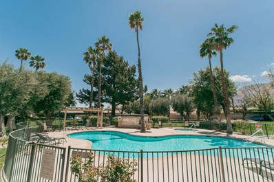 470 N Villa Court UNIT 115, Palm Springs, CA 92262 - MLS#: 219060870DA