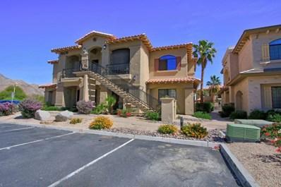 50670 Santa Rosa Plaza UNIT 8, La Quinta, CA 92253 - MLS#: 219061341DA