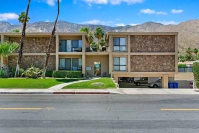 2727 S Sierra Madre UNIT 8, Palm Springs, CA 92264 - MLS#: 219061486DA