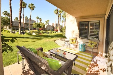 35200 Cathedral Canyon Dr UNIT R137, Cathedral City, CA 92234 - MLS#: 219061534PS
