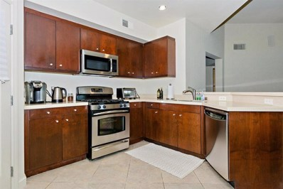 870 E Palm Canyon Drive UNIT 201, Palm Springs, CA 92264 - MLS#: 219061728DA