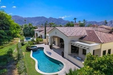 78451 Deacon Drive, La Quinta, CA 92253 - MLS#: 219061958DA
