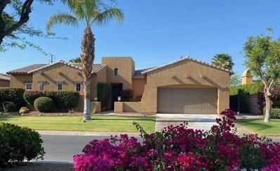 63 Via Santo Tomas Drive, Rancho Mirage, CA 92270 - MLS#: 219062634DA