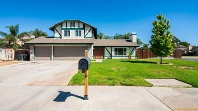 6084 Golden Terrace Drive, Riverside, CA 92505 - MLS#: 219063548PS