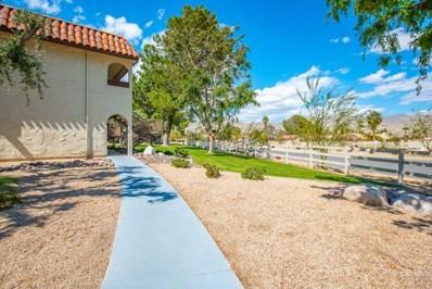 64285 Spyglass UNIT 26, Desert Hot Springs, CA 92240 - MLS#: 219063684DA