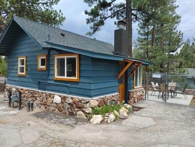 730 Talmadge Road, Big Bear, CA 92315 - MLS#: 219063712PS
