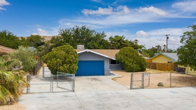 61878 Oleander Drive, Joshua Tree, CA 92252 - MLS#: 219063908PS