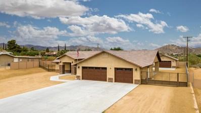 8148 Keats Avenue, Yucca Valley, CA 92284 - MLS#: 219064077PS