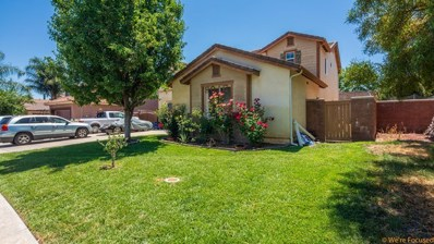 29201 Woodbine Lane, Menifee, CA 92584 - MLS#: 219064108PS