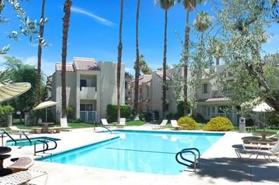 2700 Lawrence Crossley Road UNIT 102, Palm Springs, CA 92264 - MLS#: 219064192PS