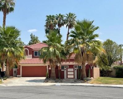 40550 Posada Court, Palm Desert, CA 92260 - MLS#: 219064238DA