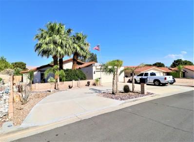 64718 Pinehurst, Desert Hot Springs, CA 92240 - MLS#: 219064260DA