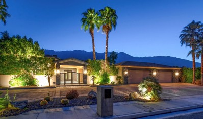 3223 Bogert Trail, Palm Springs, CA 92264 - MLS#: 219064264PS