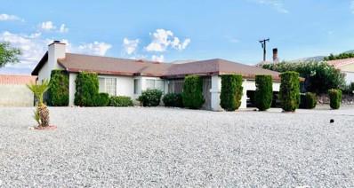 9875 San Felipe Road, Desert Hot Springs, CA 92240 - MLS#: 219064310PS