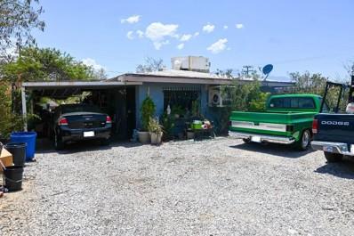 66031 6th Street, Desert Hot Springs, CA 92240 - MLS#: 219064378DA