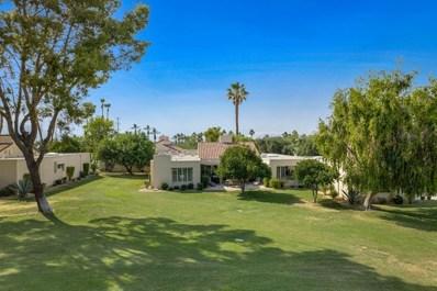 615 Desert West Drive, Rancho Mirage, CA 92270 - MLS#: 219064396DA