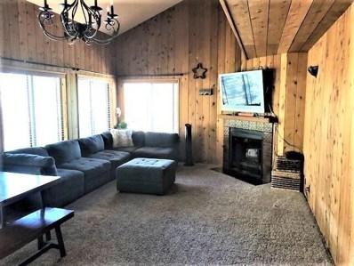 27657 Peninsula Drive UNIT 134, Lake Arrowhead, CA 92352 - MLS#: 219064425DA