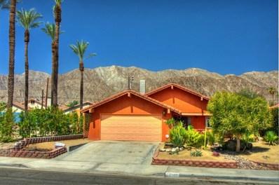 52105 Eisenhower Drive, La Quinta, CA 92253 - MLS#: 219064446DA