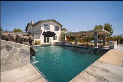38250 Chuperosa Lane, Cathedral City, CA 92234 - MLS#: 219064711DA