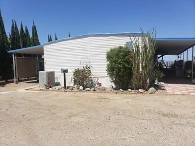 336 Sea View Drive UNIT 17, Salton City, CA 92275 - MLS#: 219064716DA