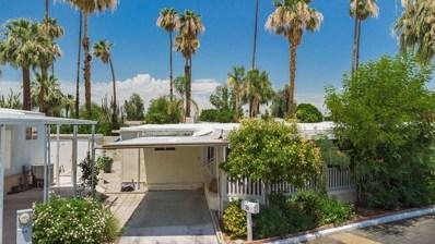 70260 Highway 111 UNIT 55, Rancho Mirage, CA 92270 - MLS#: 219064745DA