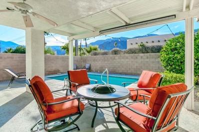 51245 Avenida Vallejo, La Quinta, CA 92253 - MLS#: 219064869DA