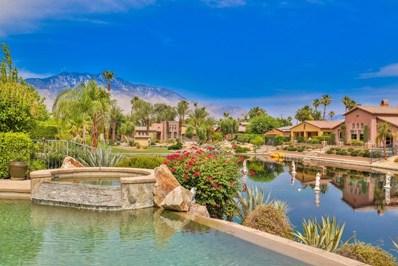 8 Via Santanella, Rancho Mirage, CA 92270 - MLS#: 219065126DA