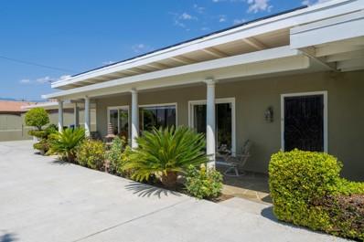 66338 4th Street, Desert Hot Springs, CA 92240 - MLS#: 219065202DA