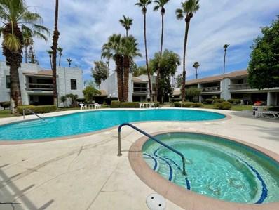 5265 E Waverly Drive UNIT 72, Palm Springs, CA 92264 - MLS#: 219065233DA