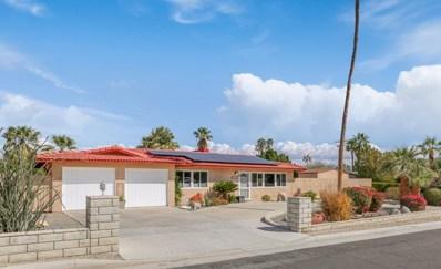 68596 Terrace Road, Cathedral City, CA 92234 - MLS#: 219065253DA