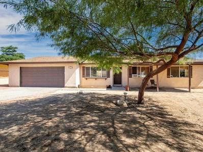 61660 Valley View Drive, Joshua Tree, CA 92252 - MLS#: 219065338PS