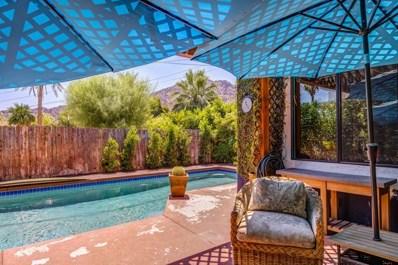 52300 Avenida Navarro, La Quinta, CA 92253 - MLS#: 219065444PS