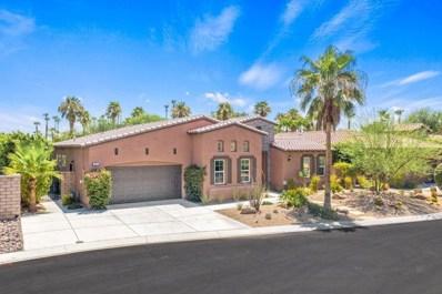 47 Via Santo Tomas Drive, Rancho Mirage, CA 92270 - MLS#: 219065484DA