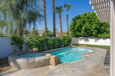 73455 Terraza Drive, Palm Desert, CA 92260 - MLS#: 219065515DA