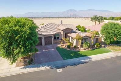 81857 Villa Reale Drive, Indio, CA 92203 - MLS#: 219066028DA