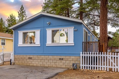 528 Pine Lane, Sugar Loaf, CA 92386 - MLS#: 219066686PS