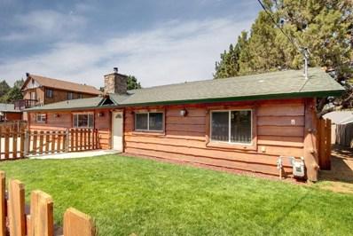 2141 2nd Lane, Big Bear, CA 92314 - MLS#: 219066695PS