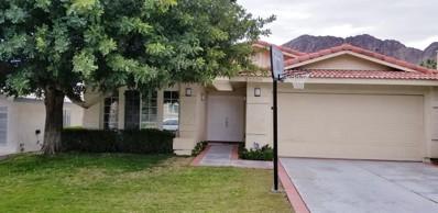 53330 Avenida Mendoza, La Quinta, CA 92253 - MLS#: 219066702DA