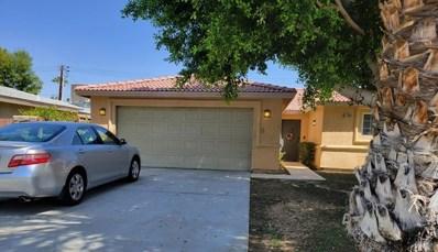 51390 Avenida Carranza, La Quinta, CA 92253 - MLS#: 219066986DA