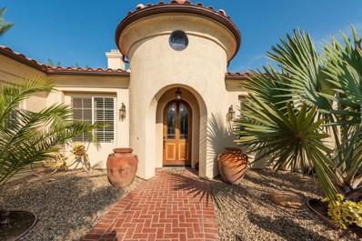 69743 Camino Pacifico, Rancho Mirage, CA 92270 - MLS#: 219067577PS