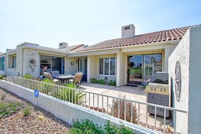 34864 Mission Hills Drive, Rancho Mirage, CA 92270 - MLS#: 219067602DA