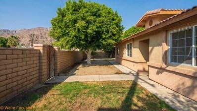 51740 Avenida Carranza, La Quinta, CA 92253 - MLS#: 219067603DA
