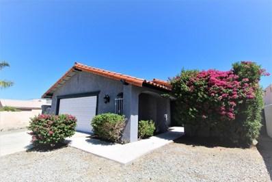 52240 Avenida Villa, La Quinta, CA 92253 - MLS#: 219067615DA