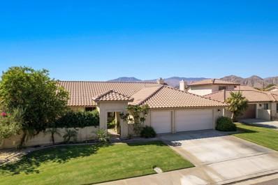 79295 Camino Amarillo, La Quinta, CA 92253 - MLS#: 219067830DA