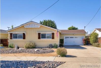 5798 Oak Bank Trail UNIT 103, Oak Park, CA 91377 - MLS#: 220000120